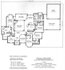 4 bedroom house plans 1 story 1 story 4 bedroom 4 5 bathroom 1 dining room 1 breakfest area