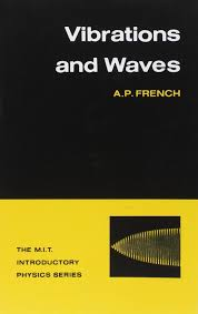 vibrations and waves amazon co uk a p french 9788123909141 books