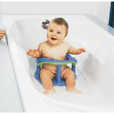 keter baby bath seat ring bathtub tub plastic non toxix 7 16 0768505623277
