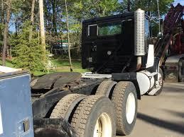 2000 volvo tractor for sale 2000 volvo wg tpi