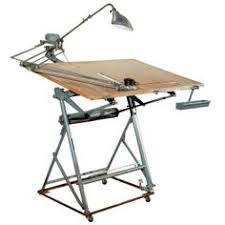 Neolt Drafting Table Antique Acrylic Drafting Table Writing Table Tables And Acrylics