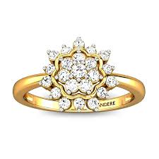 diamond jewellery rings images Carissa diamond ring online jewellery shopping india yellow gold jpg