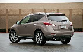 nissan altima sport 2012 2012 nissan murano specs and photos strongauto