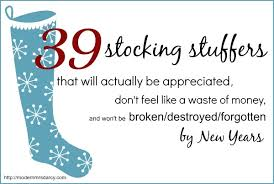 Stocking Stuffers Ideas Seriously Awesome List Of Stocking Stuffers Andrea U0027s Notebook