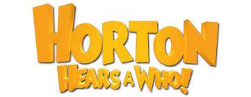 horton hears movie fanart fanart tv