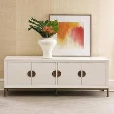 Modern Digs Furniture by Jena Dresser Walnut Modern Digs Furniture Furniture