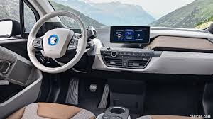 2018 bmw i3 interior cockpit hd wallpaper 126