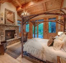 cabin bedrooms top 25 ideas about cabin bedrooms on pinterest log cabin bed