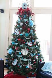 50 festive tree decorating ideas family net