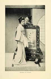 japanese retro  nude|