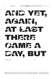 bureau brut yoann minet designer graphique typographe bureau brut