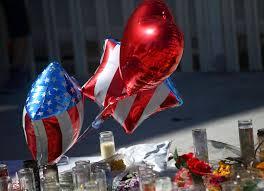 las vegas memorials honor shooting victims u2014 photos u2013 las vegas