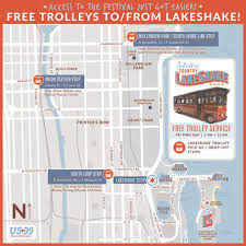 Chicago Bus Routes Map by Directions U0026 How To Get There Country Lakeshake Music Festival