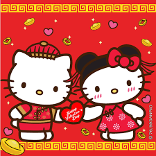 hello kitty in china hello kitty pinterest hello kitty