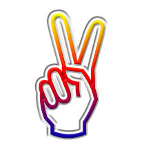 free stock photos rgbstock free stock images victory sign 4