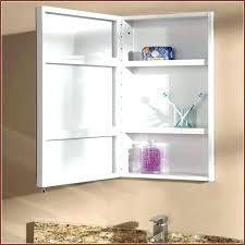 white medicine cabinet with mirror wall mounted medicine cabinet no mirror bathroom medicine cabinets