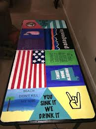 build a beer pong table diy beer pong table beer pong table more diy beer pong table