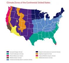 us climate map us weather
