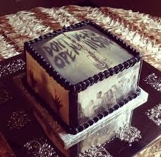 walking dead cake ideas 32 best the walking dead ideas images on walking dead