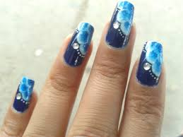 design of nail art gallery how you can do it at home pictures
