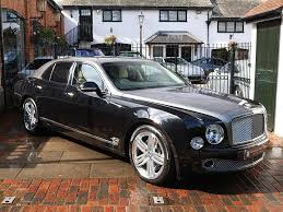 bentley mulsanne bentley mulsanne surrey near london hampshire sussex bramley