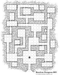 dungeon floor plans random dungeon jasper u0027s rantings page 3