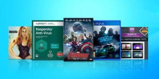 video games movies music and software products amazon