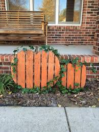 Fall Decorations For Outside The Home Best 25 Fall Yard Decor Ideas On Pinterest Fall Mailbox Decor