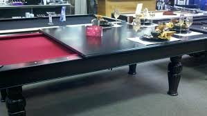 Dining Room Pool Table Combo Pool And Dining Table Pool Tables Pool Dining Table Combo Ireland