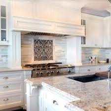 Backsplashes With White Cabinets Yahoo Image Search Results - Kitchen backsplash ideas with white cabinets