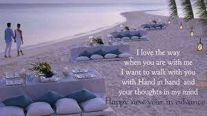 happy new year 2016 advance wishes sms for gf bf wishes and quotes