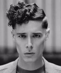 hairstyles for curly haired square jawed men 45 undercut with curly hair styles for men menhairstylist com
