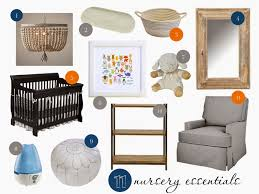 Boy Nursery Chandelier Diy The Sensible Home Little Lamb Baby Boy Nursery Loversiq