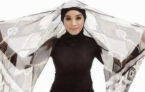tutorial turban sederhana tutorial hijab turban style