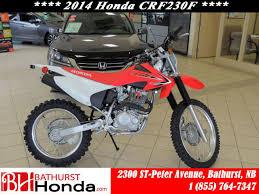 new 2014 honda crf 230f for sale in bathurst bathurst honda in