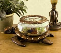 Turtle Planter Spiffy Pet Products Fishbowl Fish Tanks And Turtle