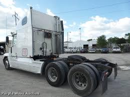 2007 freightliner century class st120 semi truck item da62