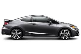 Price Of Brand New Honda Civic Honda Prices 205 Hp 2015 Civic Si Coupe And Sedan