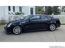 cadillac cts 2010 black 2010 cadillac cts 3 6l turbo v sport sedan lease