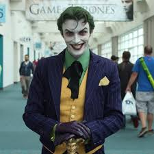 Joker Costume Halloween 24 Batman Images Joker Cosplay Joker