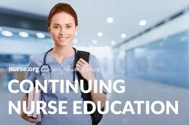 Alabama Travel Nursing images Continuing nursing education guide jpg