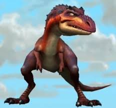 image game tyrannosaur jpeg ice age wiki fandom powered wikia