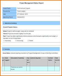 committee report template 9 management report template quote templates