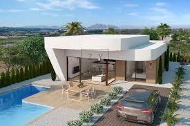 benijofar new modern villas for sale nb628