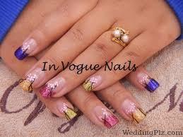 portfolio images in vogue nails lajpat nagar part 2 south