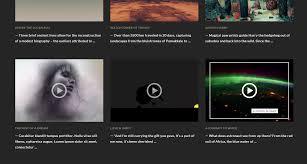 love themes video top 10 wordpress themes for video blog beau magazine