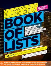 home ottawa business journal