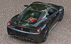 ferrari black cars view sports cars ferrari black