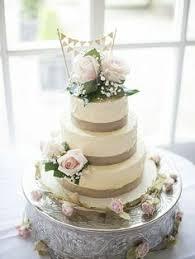 marks spencer cake flowers hessian love is sweet sign rustic dusky