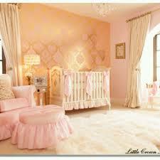Gold And Coral Bedroom 72 Best Nursery Images On Pinterest Baby Room Babies Nursery